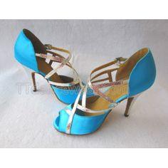 http://www.ttdancewear.com/latin-salsa-shoes/Free-Shipping-Wholesale-Sky-Blue-Satin-Women-Ballroom-Latin-Salsa-Dance-Shoes
