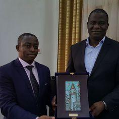 #Le déploiement du Groupe Hospitalier Acibadem au Cameroun :: CAMEROON - camer.be: camer.be Le déploiement du Groupe Hospitalier Acibadem…