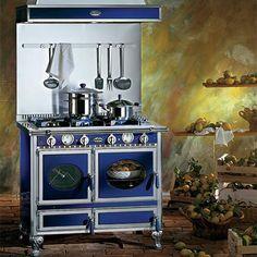 100 GE antique oven