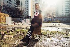 hoodie - pixelart - eye - urbanlife - fashion - style