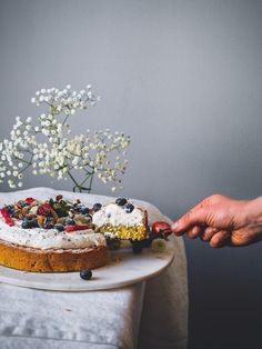 Gluten Free Baking, Sweet And Salty, Something Sweet, Desert Recipes, Deserts, Birthday, Sweet Stuff, Glutenfree, Food