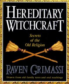 witchcraft | articles from our library related to the Hereditary Witchcraft ...