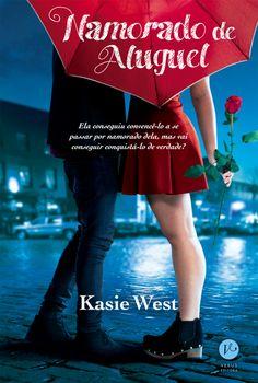 """Inteligente e maravilhosamente romântico, """"Namorado de Aluguel"""" retrata a jornada inesperada de uma garota para encontrar o amor — e possivelmente até a si mesma. Quando Bradley, o namorado de Gia Montgomery, termina com ela no estacionamento do baile de formatura, ela precisa..."""