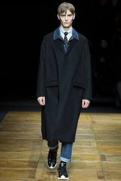 Dior Homme Fall 2014 Menswear Collection