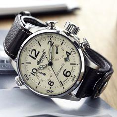 INGERSOLL Armbanduhr