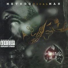 Method Man - Tical (1994)