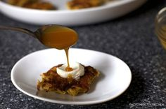 Pic's not mine, but I have to try this recipe for apple latkes (made with rum). http://www.epicurious.com/recipes/food/views/Apple-Latkes-102008