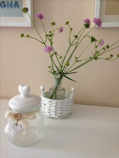 Do It Yourself Home, Glass Vase, Decoration, Home Decor, Decor, Decoration Home, Room Decor, Decorations, Decorating