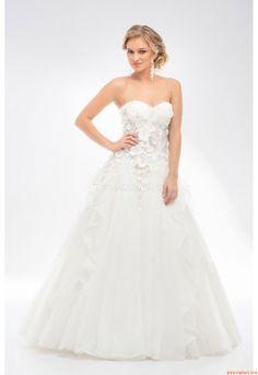 Vestidos de noiva Maxima 5913 2013