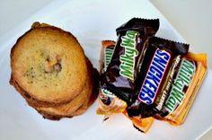 Halloween Candy cookies - Ezeebuxs