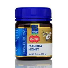 Manuka Health MGO 400+ Manuka Honey, 8.8oz $49.99