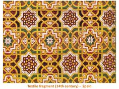 spain textiles - Google Search