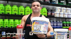 International Amino Charged WPI Protein Review Genesis.com.au - Genesis Nutrition Australia. Shop online 24/7 with the Lowest Prices! Australian owned and Operated Shipping Nationwide Daily.