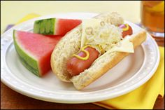 HG's Hot Kansas City Dog