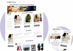 Free Delivery, This Is Us, Purpose, Shop Now, Web Design, Ads, Studio, Shopping, Instagram