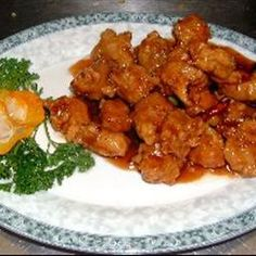 "General Tso's Chicken on BigOven: Try this General Tso's Chicken recipe, or contribute your own.  ""Corn"" and ""Szechwan"" are two of the tags cooks chose for General Tso's Chicken."