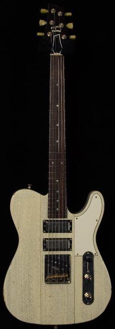 b3 Guitars - Phoenix Driftwood