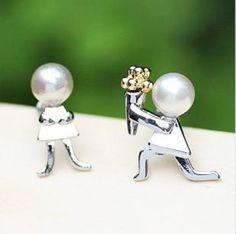 Proposal Earrings
