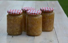 Salt And Pepper, Preserves, Lunch, Stuffed Peppers, Chutneys, Canning, Spreads, Drinks, Food