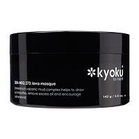 Kyoku Lava Masque 142g  http://www.onlinebeautystores.co.uk