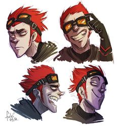 Jack Spicer, Not-That-Young-Anymore Evil Boy Genius. my favourite cartoon heroes grow up with me. so here& a little older Jack Spicer without his silly gothic makeup :d hrr hrrr. Duelo Xiaolin, Evil Geniuses, Fanart, Animes Yandere, Cartoon Crossovers, Goth Art, Character Drawing, Character Sketches, Character Design Inspiration