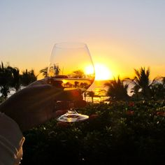 Punta Mita Sunset - Four Seasons Resort