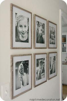 gallery wall #gallery #gallerywall #walldecor #home #decor