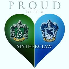 17 Signs You're Definitely A Ravenclaw-Slytherin Hybrid