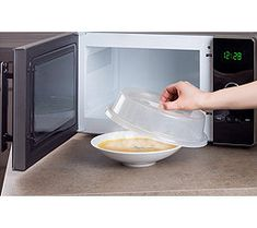Four micro-ondes monofonction SIGNATURE MOW23BLK Noir - Micro-ondes BUT Four Micro Onde, Microwave, Kitchen Appliances, Products, Food Grade, Dinner Plates, Cleaning, Custom In, Diy Kitchen Appliances