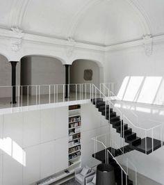 Minimal loft in Monza | Daily Dream Decor