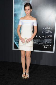 Emma Watson en J Mendel PV2014