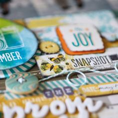 10 scrapbooking tips   TheMakingSpot