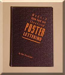 Top 25 lettering books from the 1900s blueprint textbook of sign top 25 lettering books from the 1900s blueprint textbook of sign showcard lettering letteringsigns pinterest textbook sign painting and signage malvernweather Image collections