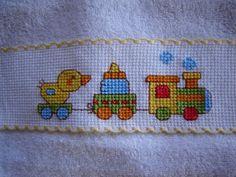 Cross Stitch For Kids, Cross Stitch Animals, Cross Stitch Embroidery, Cross Stitch Patterns, Baby Converse, Needlework, Sewing, Projects, Dog Dresses