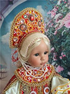 Mistress boyaryshnya / Other collectible dolls / Beybiki. Photo Dolls. Clothes for dolls