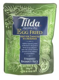 Tilda Steamed Basmati Lime and Coriander Rice - (Pack of Slimming World Syn Values, Slimming World Syns, Slimming World Recipes, Microwave Recipes, Gourmet Recipes, Steamed Rice, Coconut Cream, Coriander, Health And Beauty