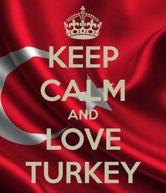 Kısacası türk olan beğenir bayrak yeter