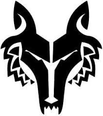 Star Wars Decal Clone Wars Wolf Pack trooper by SacredandStained Star Wars Clone Wars, Star Wars Art, Wolf Tattoos, Body Art Tattoos, Rabe Tattoo, Cool Symbols, Filipino Tattoos, Viking Tattoos, Clone Trooper