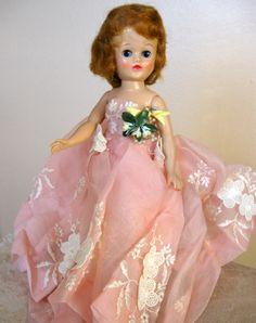 1957 Vogue Jill Doll  *LOVE*