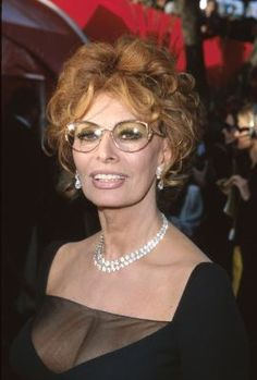"""""""Nothing makes a woman more beautiful than the belief that she is beautiful"""" ~ Sophia Loren"""