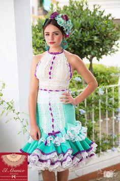 Girls Dresses, Flower Girl Dresses, Harajuku, Wedding Dresses, Style, Fashion, Flamingos, Short Skirts, Short Dresses