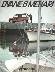 The fantastic Citroen pages Citroen Ds, Psa Peugeot Citroen, Vintage Cars, Retro Vintage, Beach Cars, Old Cars, Classic Cars, Brochures, Motorbikes