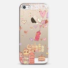 #CustomCase Custom Phone Case | Casetify | Graphics | Painting | Transparent  | Marianna