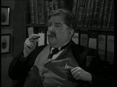 som sagfører David Emanuel Frandsen, i De røde heste fra 1950.