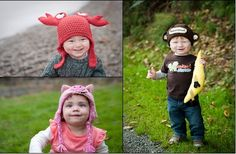 Just Be Happy Crochet Hats for Babies and Toddlers - PDF Book. $7.99, via Etsy.
