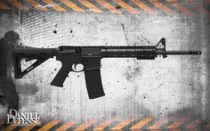 """DDM4 Complete Lower $465.00  A4 Upper Receiver, Assembly *$141.00 Barrel Assembly, 16"""", Government Profile,1.7 Twist, FSP $319.00  Bolt Carrier Group, Chrome Plated $199.00   Modular Float Rail Assembly 9.0 $245.00    Total: $1,439.00  www.danieldefense.com"""