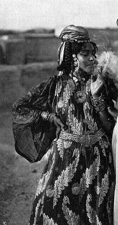 Berber, Tunisia