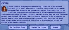 ModTheSims - Adult College Student Career