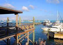 Exuma Yacht Club, George Town, Great Exuma