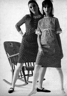Teen - January, 1966